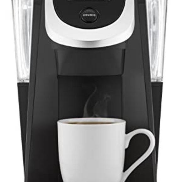 Keurig singel coffe maker